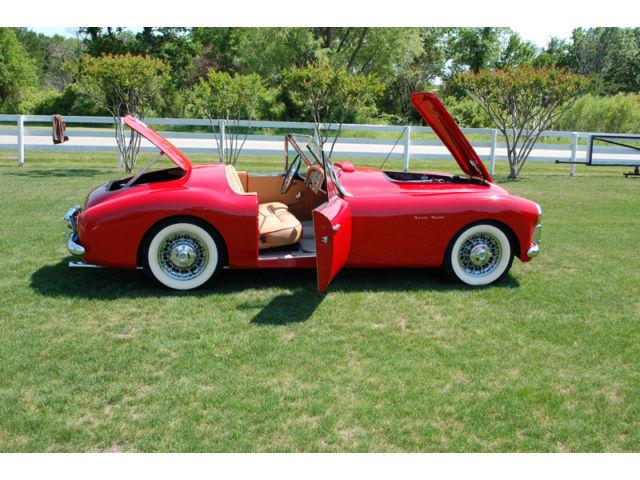 Nash and Rambler classic cars Ezdezd12