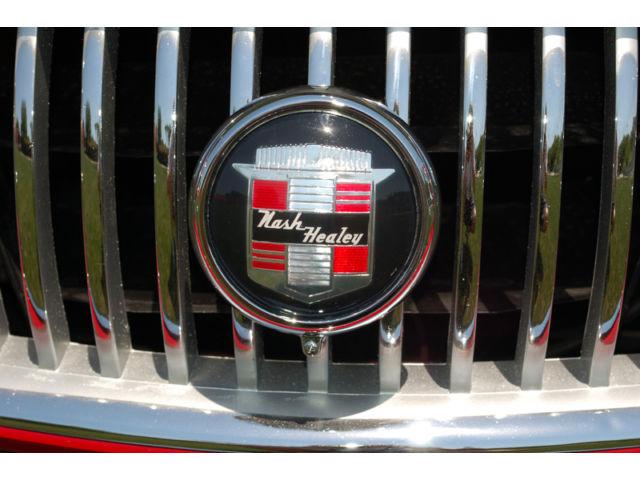 Nash and Rambler classic cars Ezdezd13