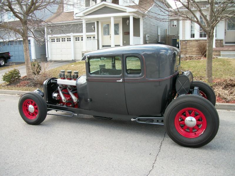 1928 - 29 Ford  hot rod - Page 4 Ezfezf12