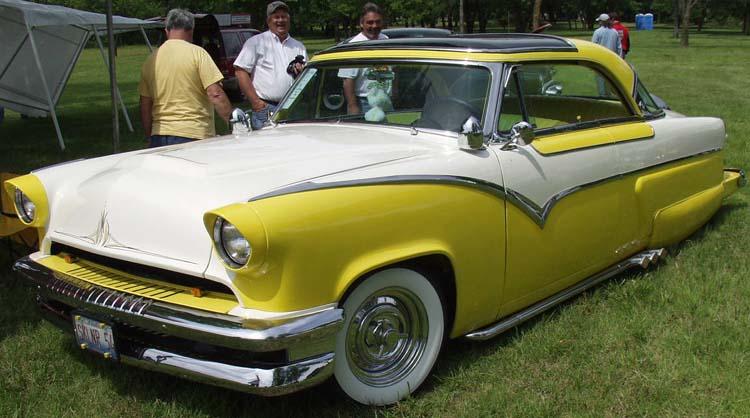 Mercury 1952 - 54 custom & mild custom - Page 2 Fame2310