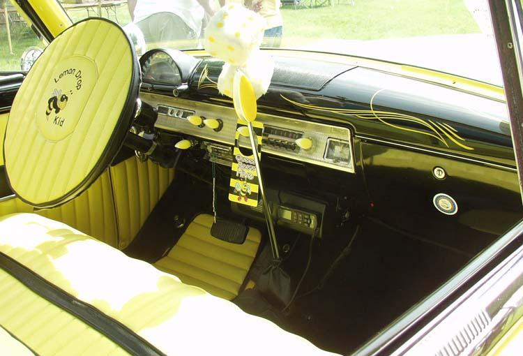 Mercury 1952 - 54 custom & mild custom - Page 2 Fame2411