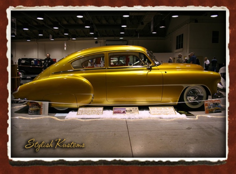 Chevy 1949 - 1952 customs & mild customs galerie - Page 6 Fastba10