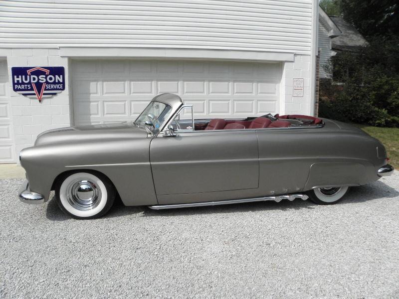 Hudson custom & mild custom Fcvfec10