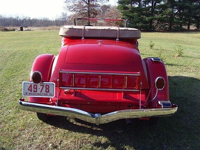 1900's - 1930's american classic cars Fdd10