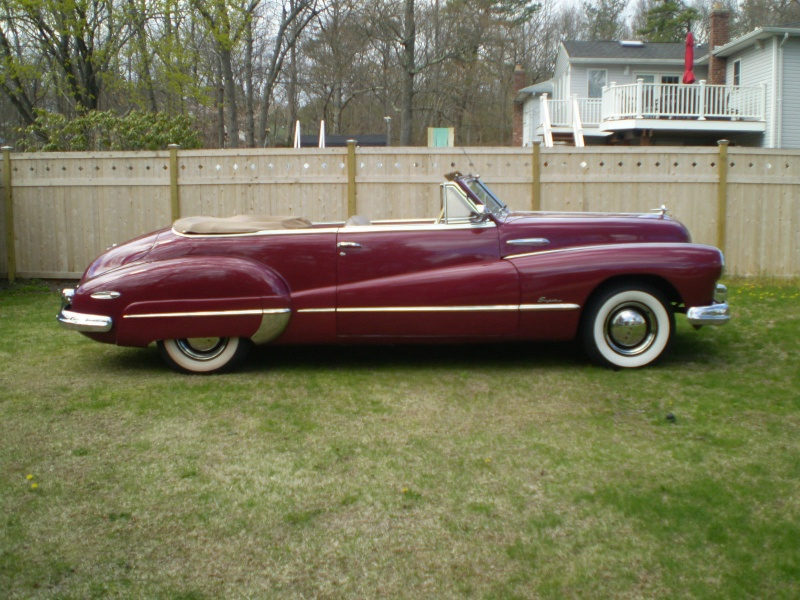 Buick  Classic cars  Fdd11
