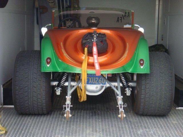 British cars hot rod Fdfh10