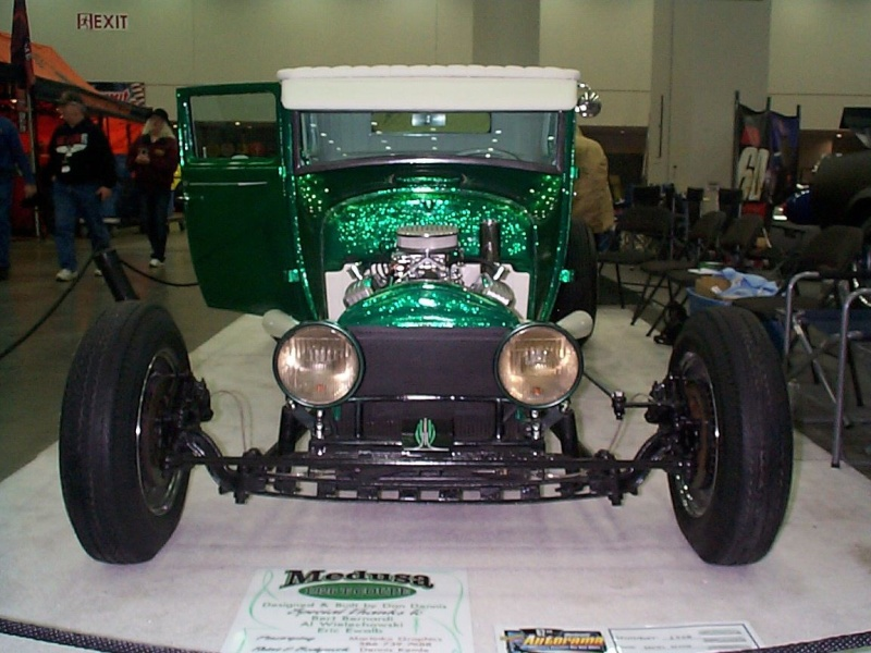 Ford T hot rod (1908 - 1927) - T rod - Page 2 Fdhdhd11