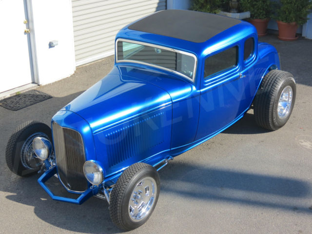 1932 Ford hot rod - Page 6 Fdhfdh10