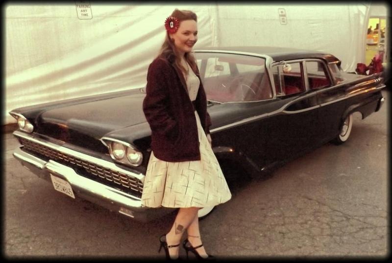Mercury 1957 - 1960 Customs & mild custom Fdsrds10