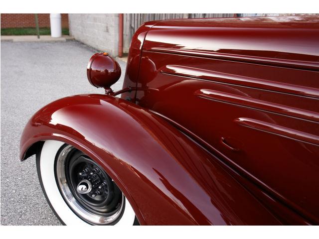 1930's custom & mild custom Fdtrs10