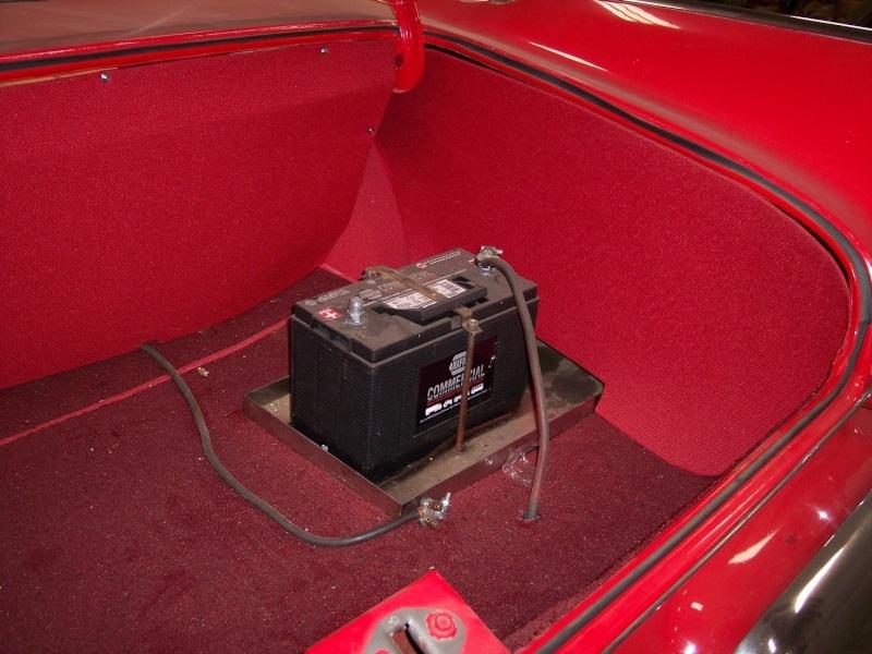 1950's Mopar street machine Fdvdf10