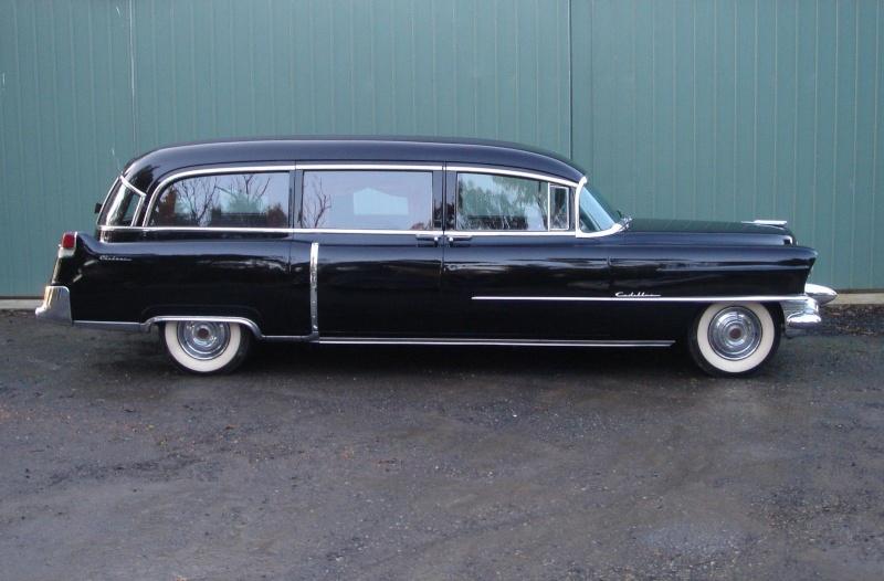 Corbillards - Cars for the funeral  Fdyre10