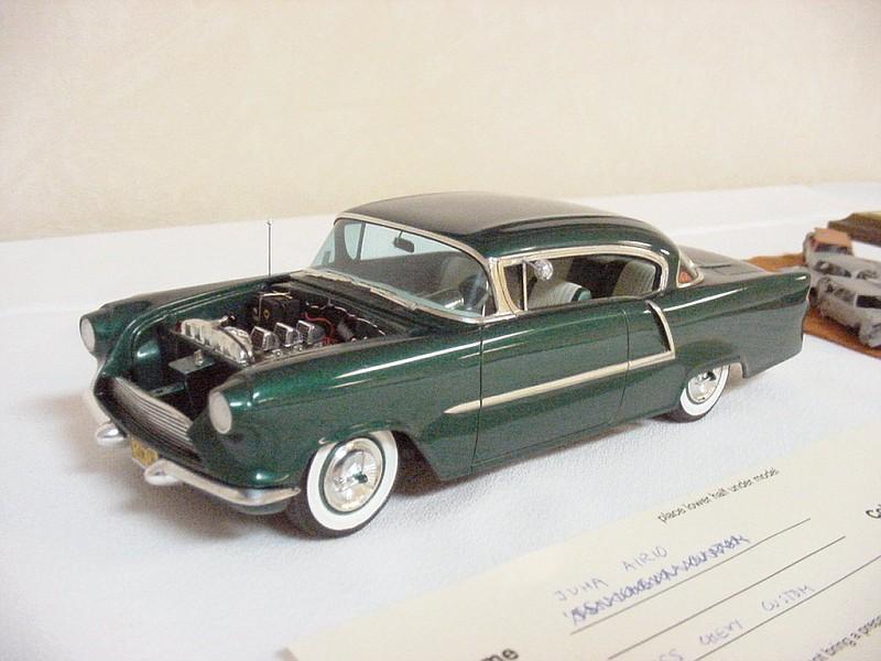 Vintage model kit restaurés, ou kit monté top trouvé sur le web Fe908a10