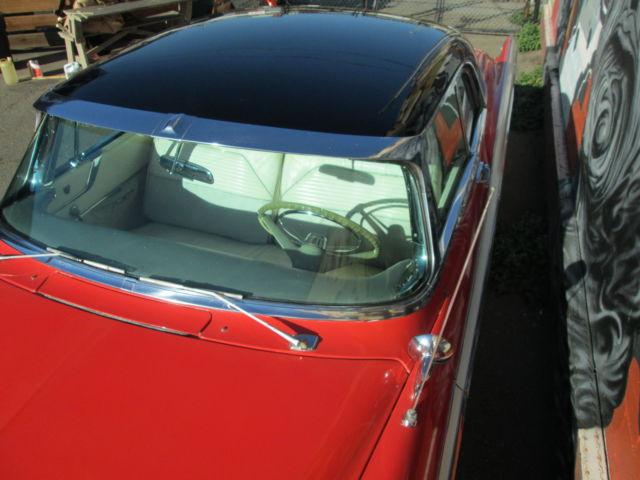 Chrysler classic cars Ff12