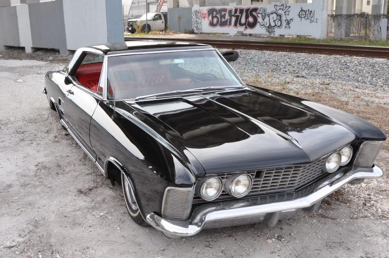 Buick Riviera 1963 - 1965 custom & mild custom Ffdhd_10