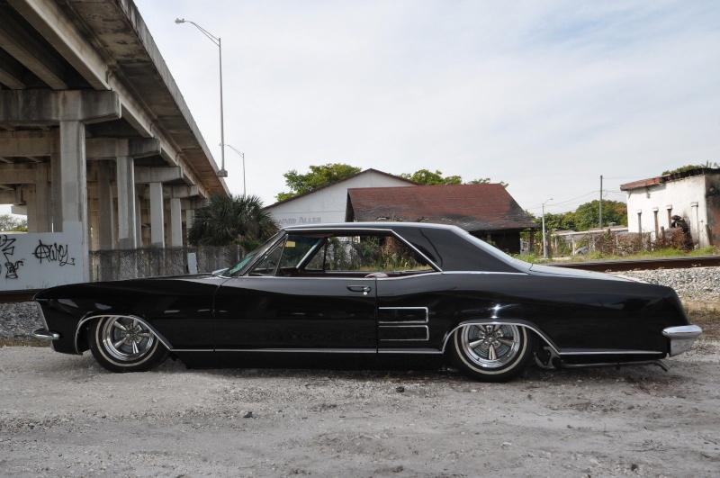 Buick Riviera 1963 - 1965 custom & mild custom Fffg10