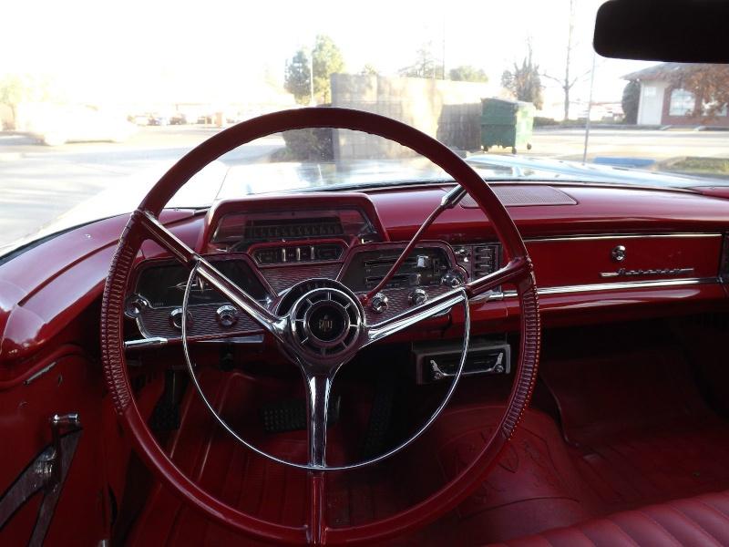 Mercury 1957 - 1960 Customs & mild custom Fftu10
