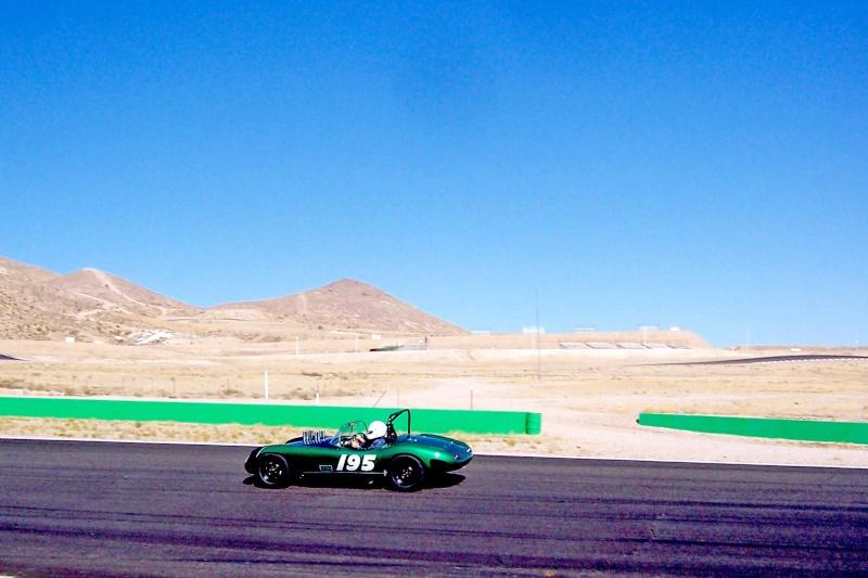 1959 Devin Racecar Fg10