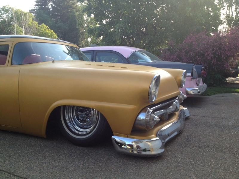 Ford 1955 - 1956 custom & mild custom - Page 2 Fgds10