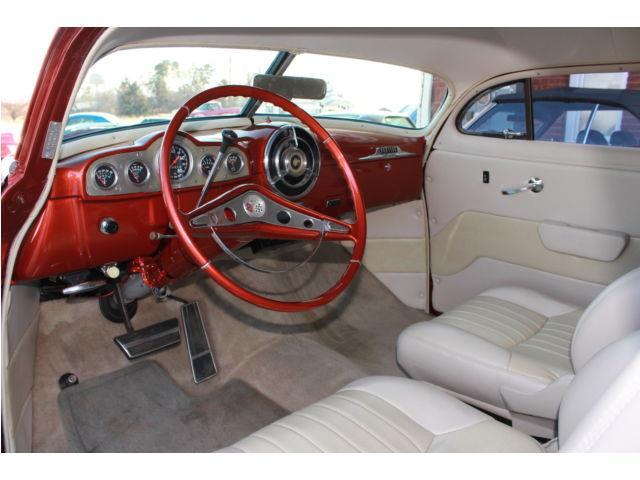 Pontiac 1949 - 54 custom & mild custom Fghgfh10