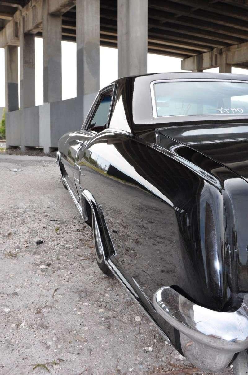 Buick Riviera 1963 - 1965 custom & mild custom Fhj10