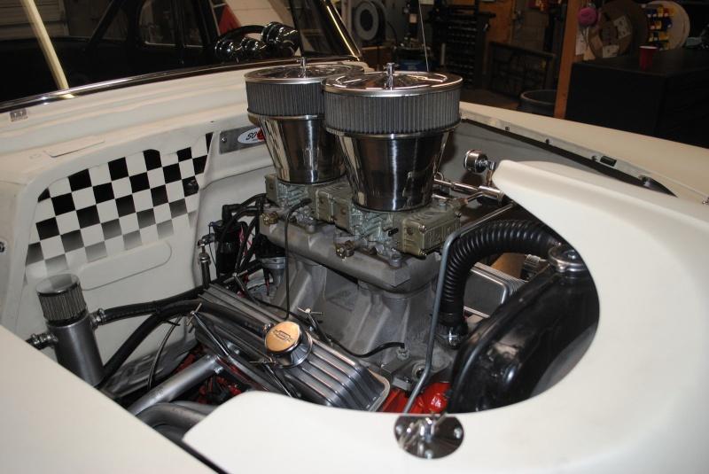 1950's GM Gasser Fjf10