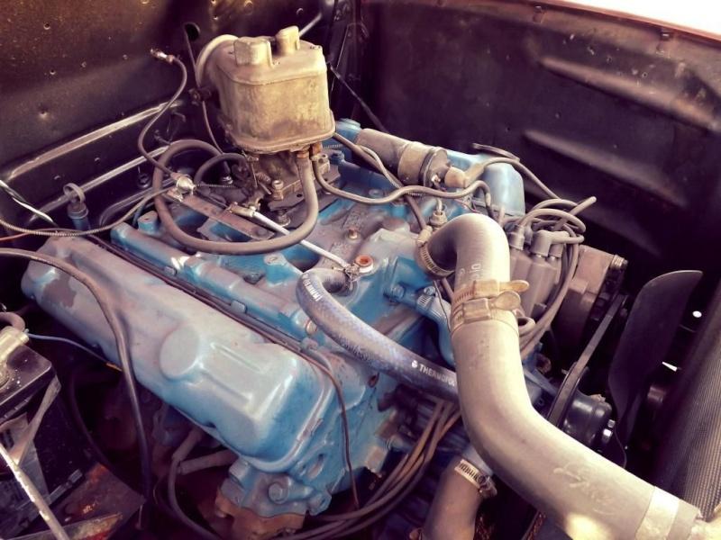 Ford¨Pick up 1948 - 1951 custom & mild custom Fjfjf13