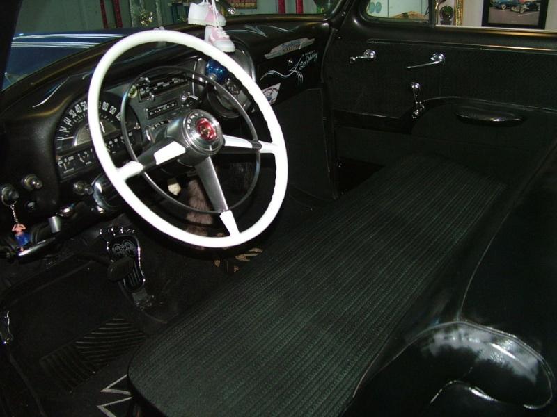 Pontiac 1949 - 54 custom & mild custom Fjfjhf10