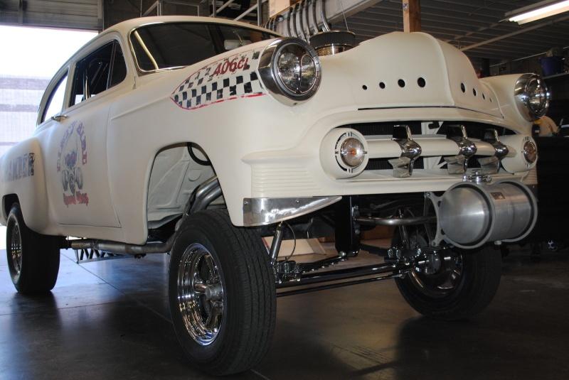 1950's GM Gasser Fjfy10
