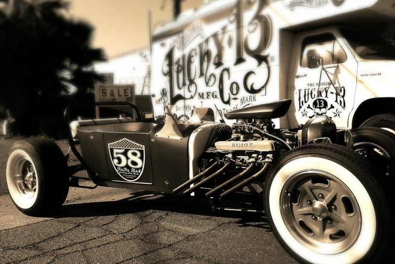 1927 Ford hot rod Fjfyj10