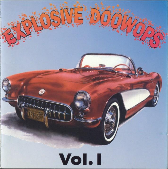 Rock and road disques avec une voiture sur la pochette - Page 3 Folden10
