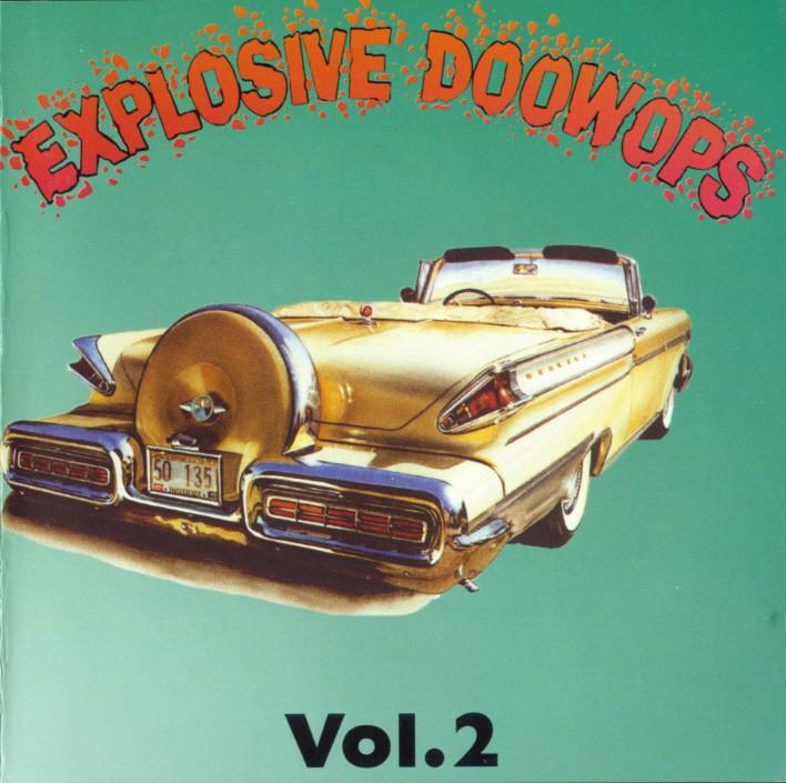 Rock and road disques avec une voiture sur la pochette - Page 3 Folder10