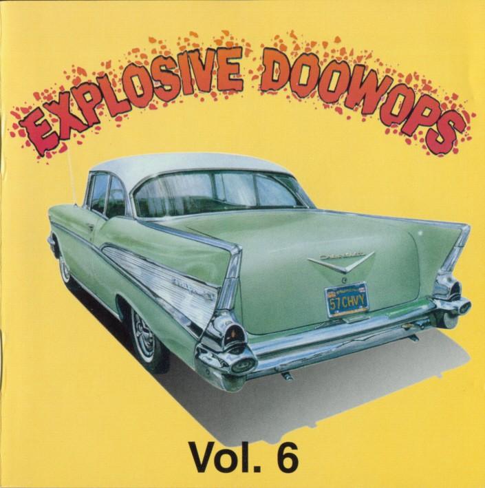Rock and road disques avec une voiture sur la pochette - Page 3 Folder14
