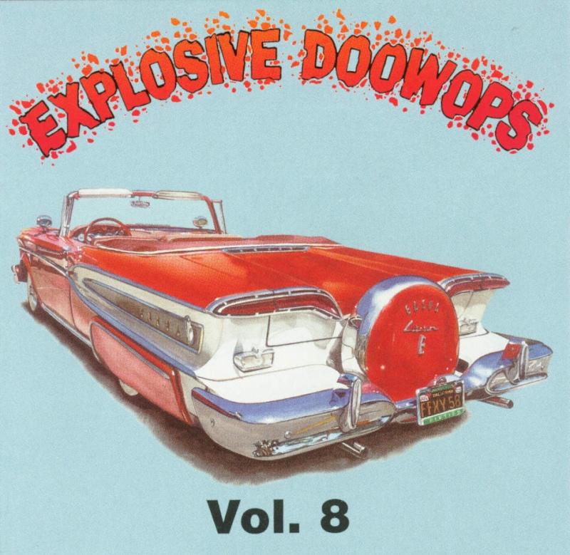 Rock and road disques avec une voiture sur la pochette - Page 3 Folder16