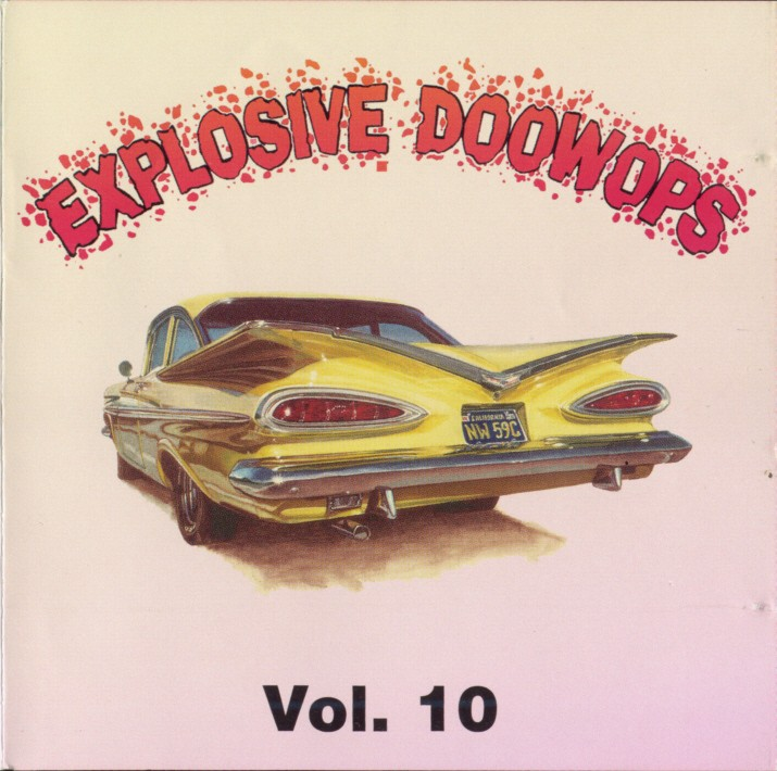 Rock and road disques avec une voiture sur la pochette - Page 3 Folder18