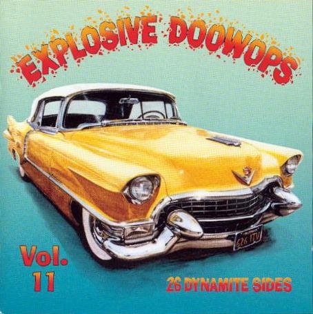 Rock and road disques avec une voiture sur la pochette - Page 3 Folder19