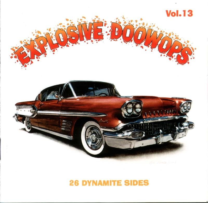 Rock and road disques avec une voiture sur la pochette - Page 3 Folder21