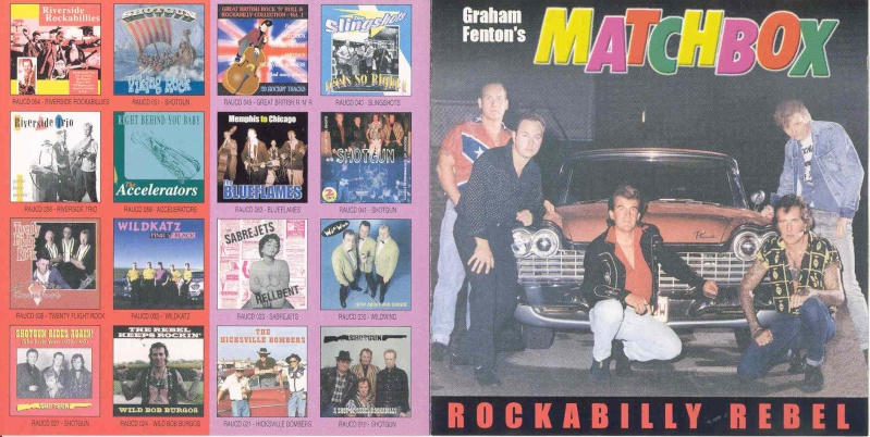 Records with car or motorbike on the sleeve - Disques avec une moto ou une voiture sur la pochette - Page 6 Folder27
