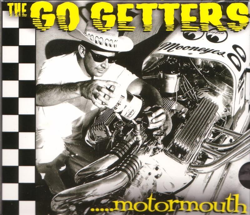 Records with car or motorbike on the sleeve - Disques avec une moto ou une voiture sur la pochette - Page 6 Folder32