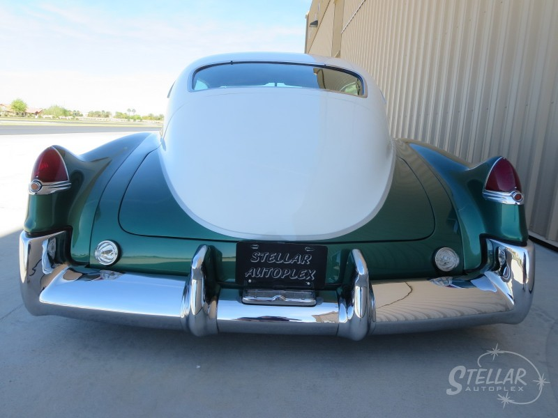 Cadillac 1948 - 1953 custom & mild custom - Page 2 Fq_80010