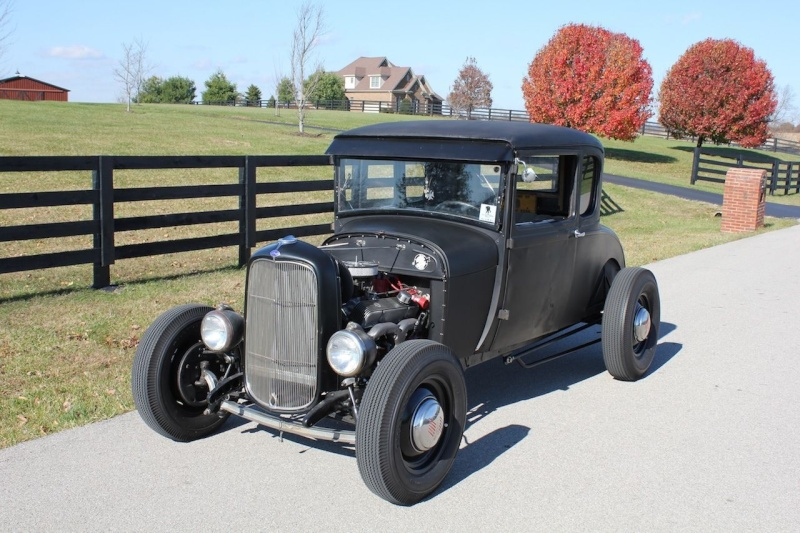 1928 - 29 Ford  hot rod - Page 3 Fqsfqs11