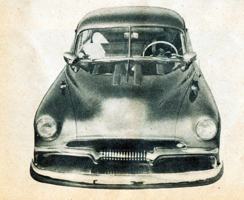 Chevy 1949 - 1952 customs & mild customs galerie - Page 6 Frank-10
