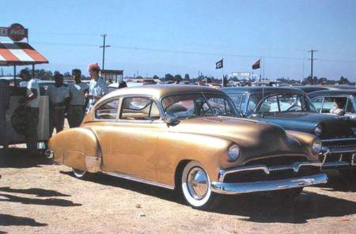 Chevy 1949 - 1952 customs & mild customs galerie - Page 6 Frank-11