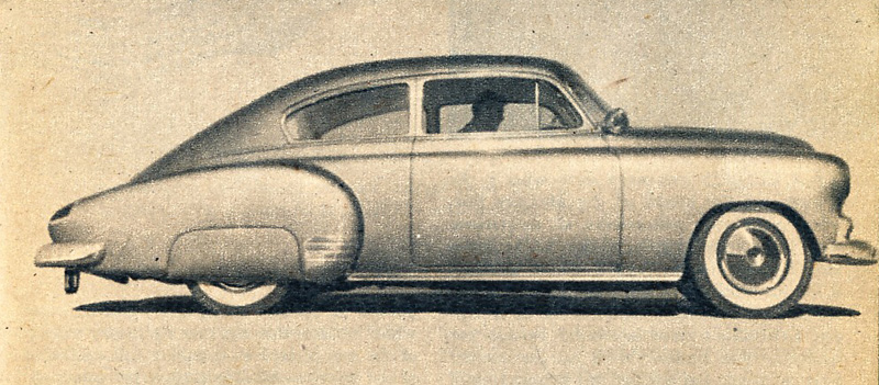 Chevy 1949 - 1952 customs & mild customs galerie - Page 6 Frank-12