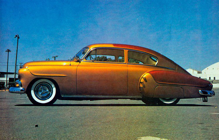 Chevy 1949 - 1952 customs & mild customs galerie - Page 6 Frank-13