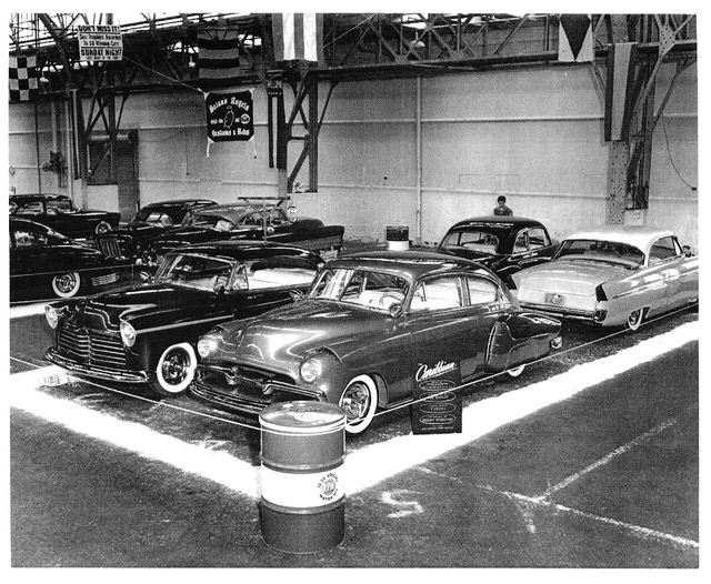 Chevy 1949 - 1952 customs & mild customs galerie - Page 6 Frank-15