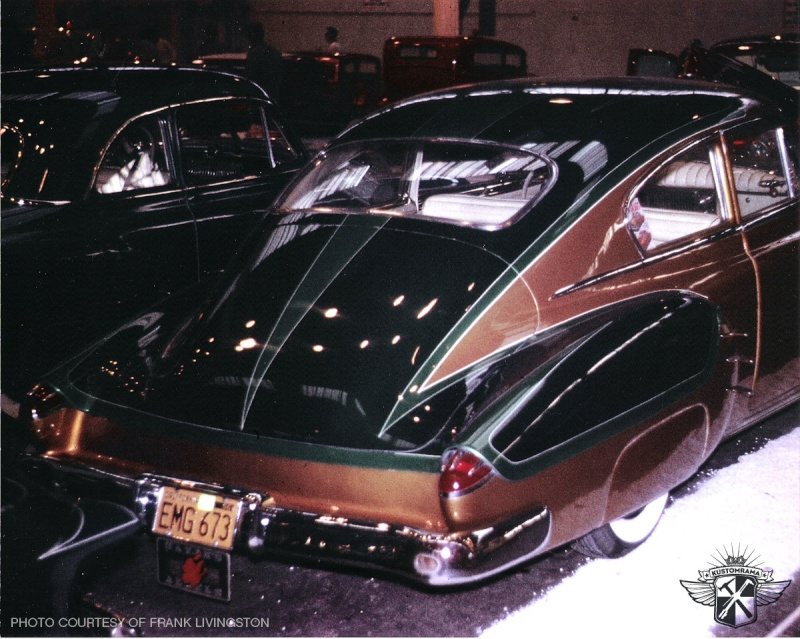 Chevy 1949 - 1952 customs & mild customs galerie - Page 6 Frank-17