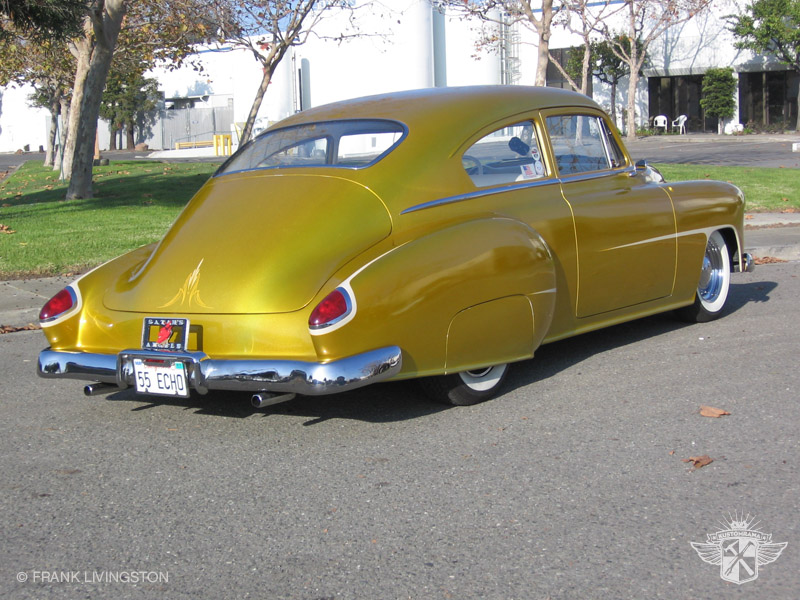 Chevy 1949 - 1952 customs & mild customs galerie - Page 6 Frank-19