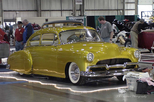 Chevy 1949 - 1952 customs & mild customs galerie - Page 6 Frank-23