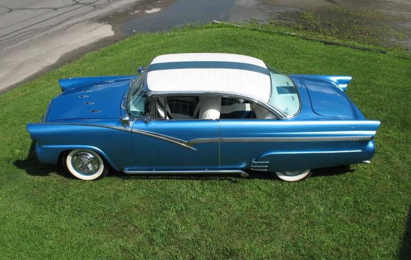 Ford 1955 - 1956 custom & mild custom - Page 2 Frank-36